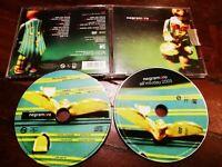 Negramaro - Mentre Tutto Scorre Edizione Speciale Mtv Day 2005 Dvd & Cd Ottimo