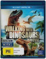 """WALKING WITH DINOSAURS: The Movie"" Blu-ray - Region [B] NEW"