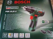 >> Bosch PSR 10,8 Li 060395420 C Bohrschrauber inkl. Netzstecker #2 >>