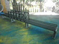 passage supérieur avec pont