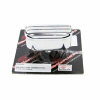 """Billet Specialties 20950 Breather - Ribbed 1-1/4"""" Valve Cover Hole Polished NEW"""