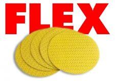 Flex GIRAFA Papel de lija adhesivo WS 702 25stk k 220 260236 821161