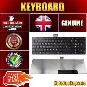 NEW L850-11D TOSHIBA SATELLITE REPLACEMENT LAPTOP KEYBOARD WITH FRAME