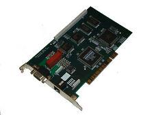 Hermstedt Leonardo SP PCI 2 canali ISDN carta v2.2 per Apple e Mac * 5