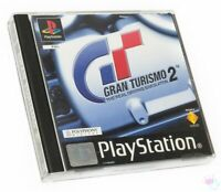Gran Turismo 2 - PlayStation one - ps1 - Free P&P