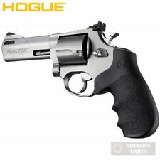 Hogue Taurus TRACKER JUDGE GRIP Revolver Rubber Black 73000 FAST SHIP