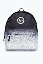 Hype Black Speckle Fade Backpack | Back To School | Travel & Day Shoulder Bag