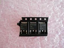10PCS FDD8447L FDD8447L MOSFET N-CH 40V 15.2A DPAK TO252 NEW