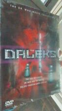 More details for doctor who and the daleks & daleks - invasion earth 2150 a.d. bbc dvd dalekmania
