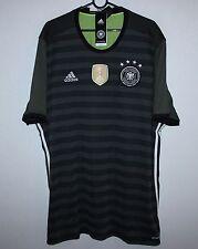 Germany National Team away shirt 15/16 Adidas BNWT Size 2XL