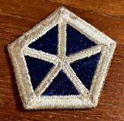 WWII US Army 5th Corps Patch