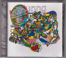 Tunng - Good Arrows - CD (Pod PODCD0714)