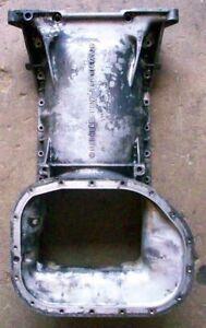 Mercedes Upper Oil Pan for OM615 OM616 Diesel & M115 Gas W123