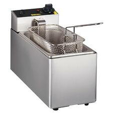Buffalo Single Tank Countertop Fryer 3Ltr  L370 Catering Commercial