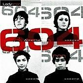 Ladytron - 604, CD, New, FREE UK SHIPPING