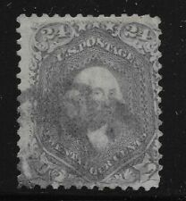 F/VF (Fine/Very Fine) Used Used US Stamps (19th Century)