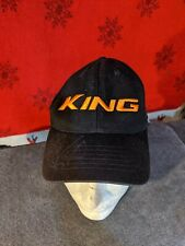 King Cobra Golf Cap