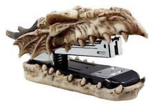 """""""Bone Dragon"""" Stapler! Unique Gift Item!"""