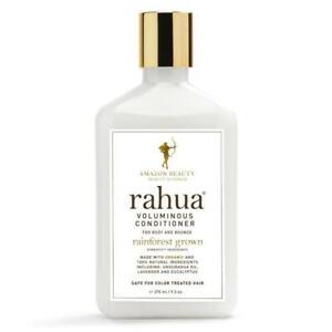 Rahua Voluminous Volumizing Conditioner 9.3oz - NEW FRESH SEALED 100% AUTHENTIC