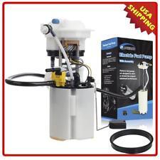 SP5099M Fuel Pump Module w/ sending unit For VW Volkswagen CC 09 10 11 12 3.6L