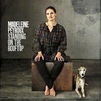 "MADELEINE PEYROUX ""STANDING ON THE ROOFTOP"" CD NEU"