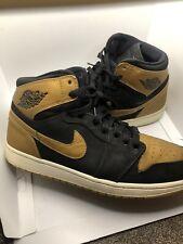 Nike Air Jordan 1 Mid Melo Brown Royal Bred Carmelo OG Box Retro 1 3 4 5 6 11 12