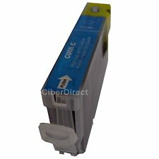 1 CYAN ink cartridge for CANON PIXMA IP4500 (CLI-8C)