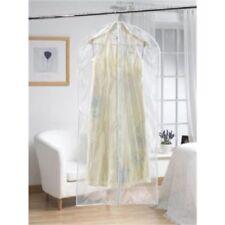 Housse de vêtement de rangement en plastique pour la maison