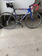 Trek Bicycle Carbon OCLV120 56cm