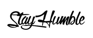 STAY HUMBLE sticker decals banner jdm kdm honda toyota buy 2 get 1 free