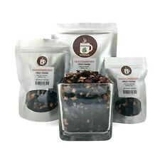 Passion Berry Fruit Tisane Herbal Tea 100% Natural Hot or Cold