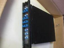 Finisar FWS-MUX/DEMUX-8 plug-in  Optibox Module