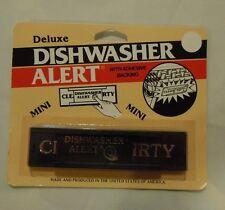 G.S. Designs Inc. Deluxe Mini Dishwasher Alert - NEW