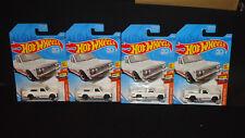 Hot Whels 4 car lot. Mazda Repu Pickup Truck Yokohama HW Hot Trucks 1/10 SWEET