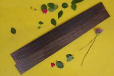 New Rosewood Electric Guitar Fretboard Blank 22Fret 24.75inch Luthier Supply
