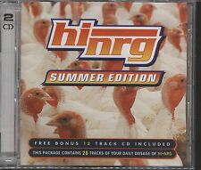 Hi NRG Summer Edition 2CD