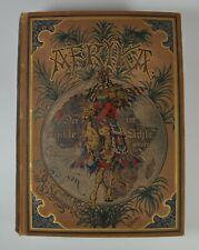 Afrika-Der dunkle Erdteil im Lichte unserer Zeit, Schweiger-Lerchenfeld, 1896