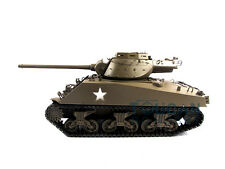 Mato 1/16 RC Tank 100% Metal M36B1 Destroyer KIT Infrared Recoil Army Green 1231