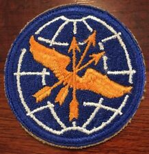 World War II Army-Air Forces Military Air Transport Service Shoulder Patch