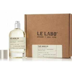 Le Labo The Noir 29 3.4oz Unisex Eau de Parfum 100 ml