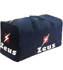 Zeus Borsa Portadivisa Eko - Art. BOPODIEKO-BLU (Blue)