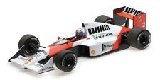 McLAREN MP4/5 PROST F1 WORLD CHAMPION WELTMEISTER MODELL 1989 530891802 1/18 NEW