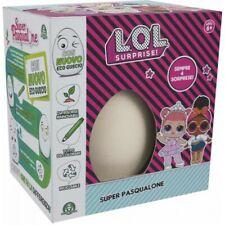 Uovissimo LOL Surprise uovo di Pasqua con Sorpesa Pasqualone Giochi Preziosi
