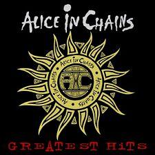 Alice In Chains - Greatest Hits CD [Best Of - Essential - Dirt - Jar Of Flies]