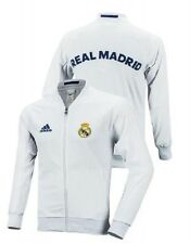 Adidas Real Madrid Anthem Jacket - AP1841 XXL  BRAND NEW STORE DISPLAY
