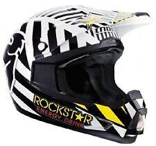Thor Quadrant Rockstar Motocross Casco Adulto XS