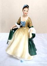 Rare Royal Doulton Elegance HN2264 Figurine