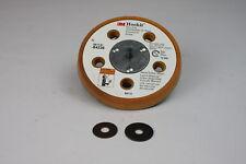 3M 84226 Hookit Low Profile Disc Pad Set of 6