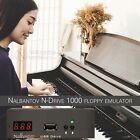 Floppy Disk USB Emulator N-Drive 1000 for Ensoniq EPS also M, 16 plus, rack