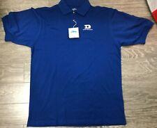 Daktronics Company Polo Shirt Large New with Tags